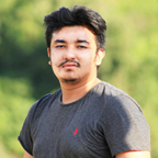Bishesh Shrestha